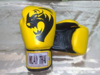 Muay Thai Equipment Manufacturers in Thailand