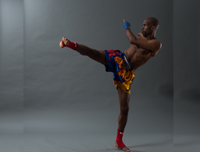Our Muay Thai Coach