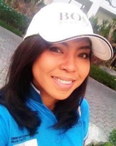Teya Suchira